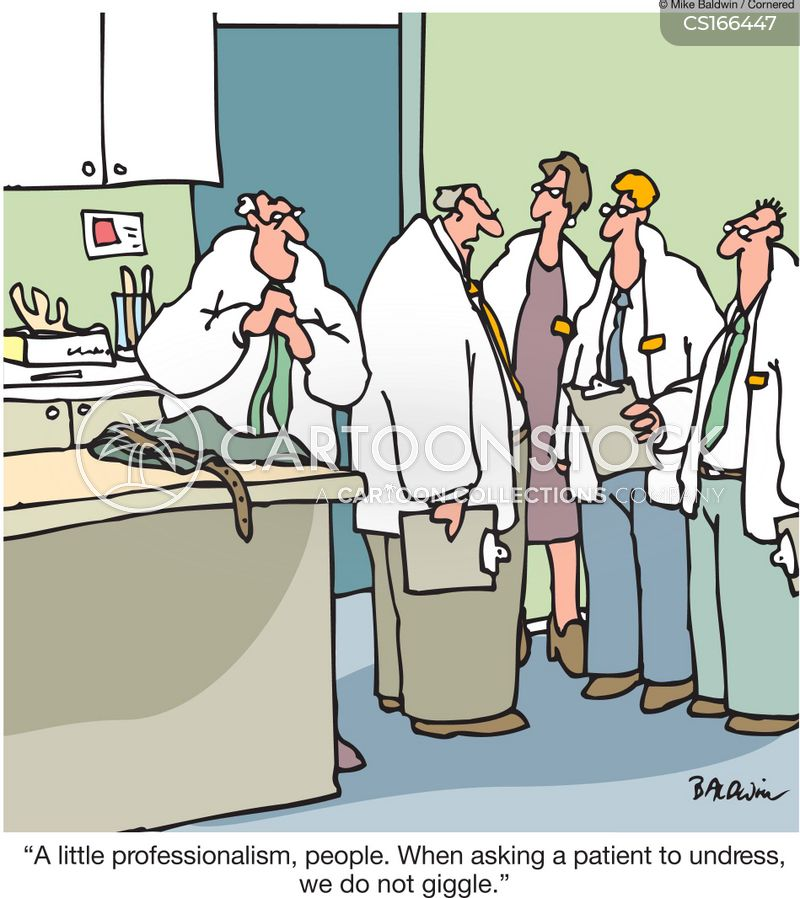 Doctors Office Cartoons And Comics Funny Pictures From