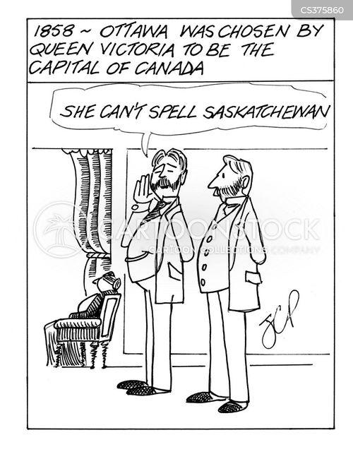 New Canada History