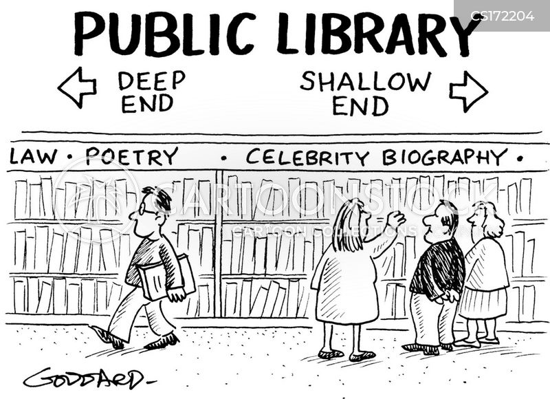 Library Quotes Cartoons. QuotesGram