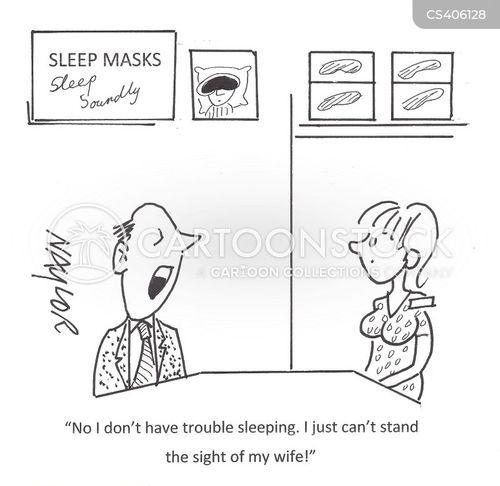 Good night sleep well, health articles sleepwalking