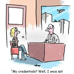 Guy Brown Office Chairs Wedding Chair Covers Hire East Sussex Credentials Cartoons And Comics - Funny Pictures From Cartoonstock