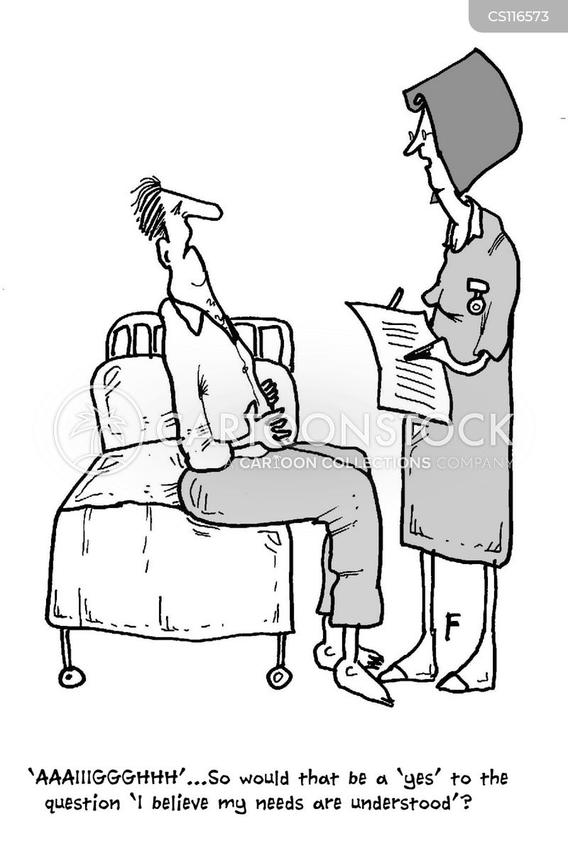 Nursing Cartoons And Comics Funny Pictures From CartoonStock