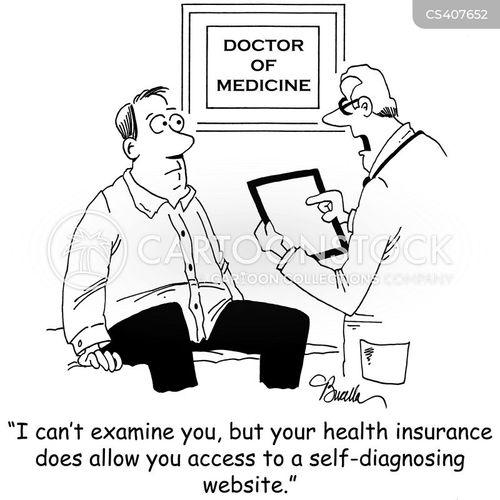 Medical Diagnosis: Self Diagnosis Medical
