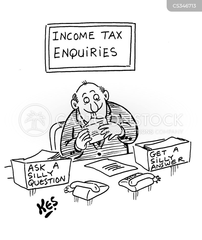 Income Tax Coloring Pages Sketch Coloring Page