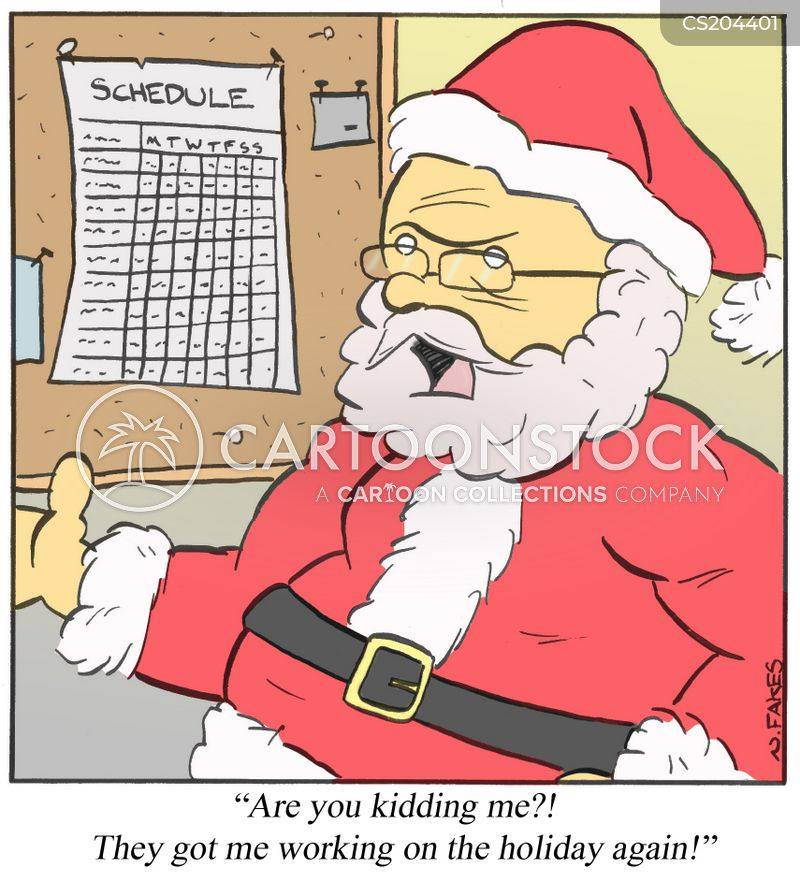 Seasonal Work Cartoons And Comics Funny Pictures From