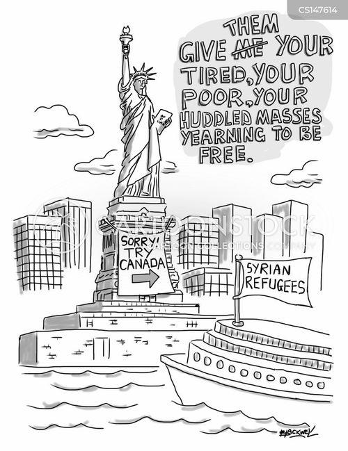 Canada News and Political Cartoons