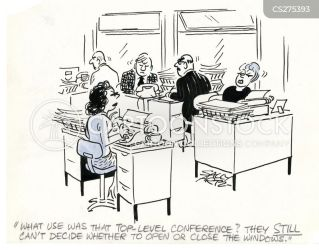 close windows open cartoon funny cartoons level office meeting conference worker comics cartoonstock business dislike
