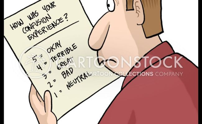 Confusion Cartoons And Comics Funny Pictures From