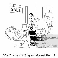 Recliner Cartoons and Comics - funny pictures from ...