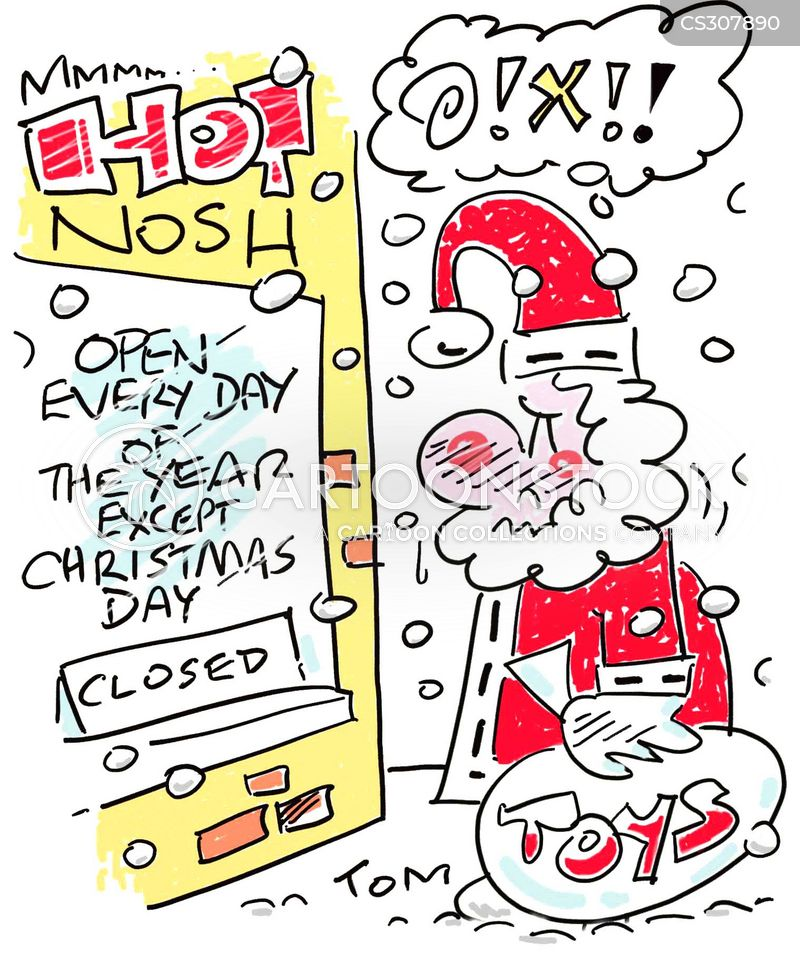 White Christmas Cartoons And Comics Funny Pictures From