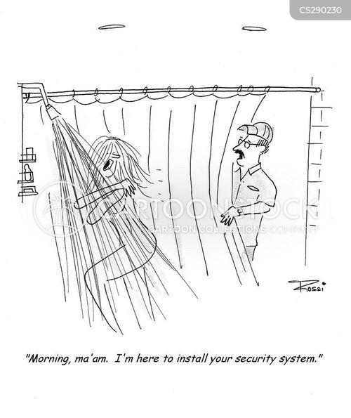 Burglar Alarm: Burglar Alarm Jokes