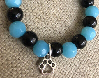 Handmade Jewelry for Dog Lovers