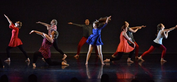 Dance Lowry Youth Ambassadors
