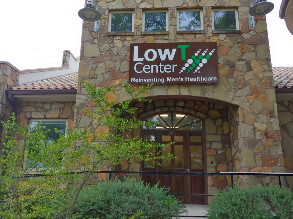 South Austin Low T Center & Men's Clinic - TRT & Sleep ...
