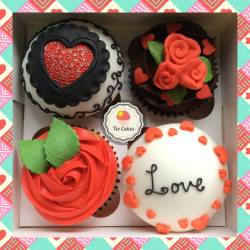 Cupcakes by Tasty Tee Cakes, Golborne