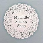 My Little Shabby Shop