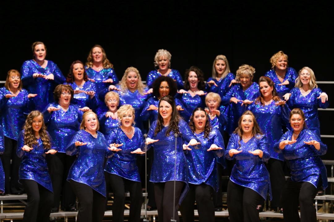 Milltown Sound performing
