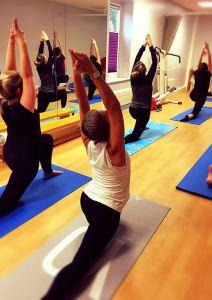 Kriyakara Yoga And Fitness