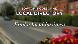 Find a local business