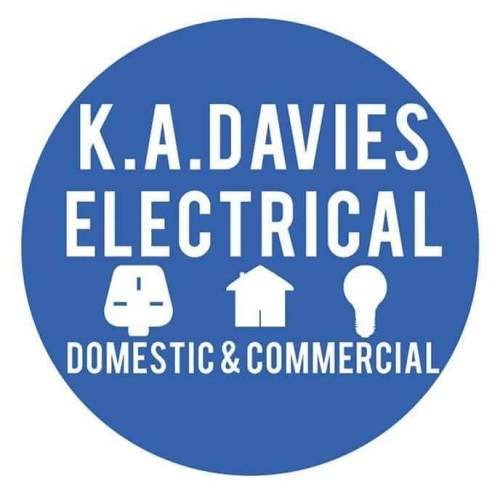 KA Davies Electrical logo