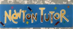 Newton Tutor logo