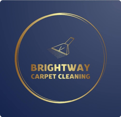 Brightway Carpet Cleaning logo