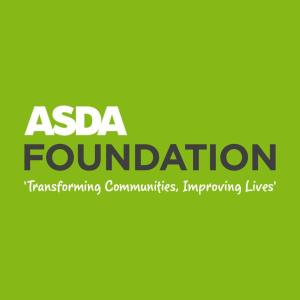 Asda Foundation logo