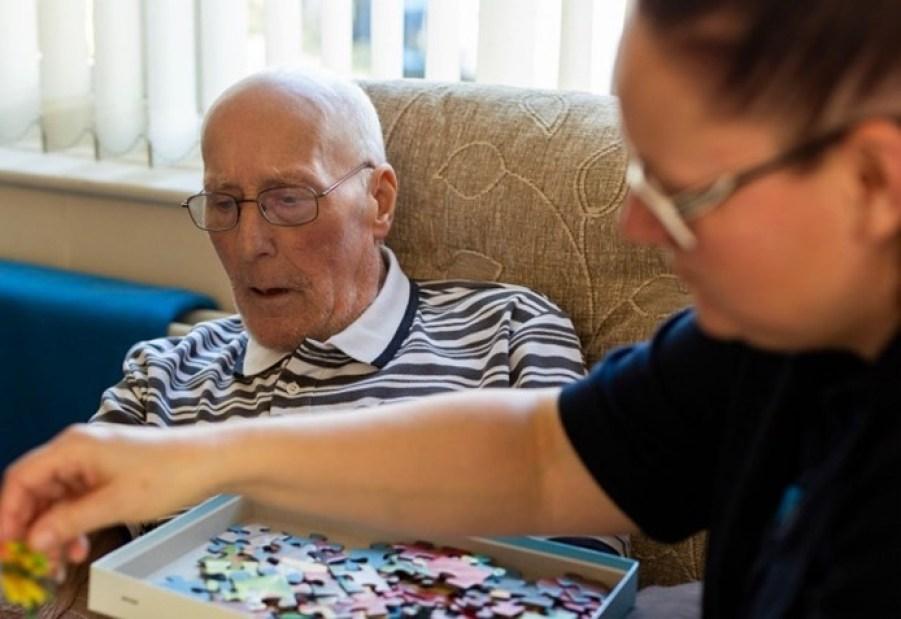 Bridgewater Home Care offers specialist care
