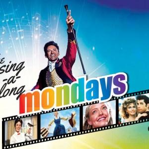 Singalong Mondays