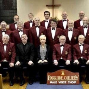 Parkside Colliery Male Voice Choir