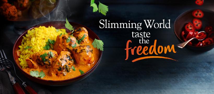 Slimming World foods