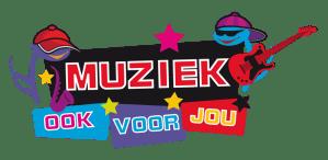 Muziek Ook Voor Jou, logo en huisstijl