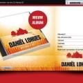 Daniël Lohues, themawebsite