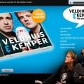 Veldhuis en Kemper, themawebsite