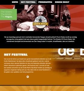 Wordpress website laten maken bij Lowtone Den Haag