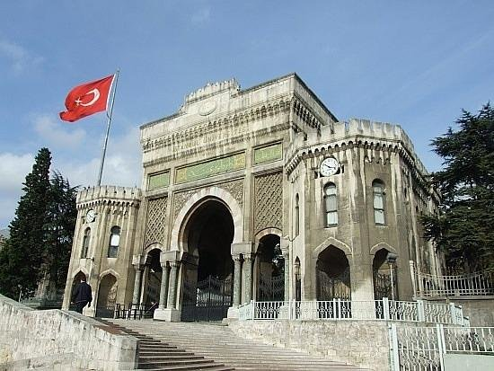 Istanbul University, Turkey: Tuition Fees and Cost Of Living ...