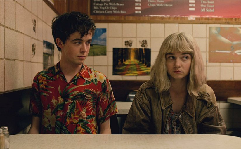 The End of the F***ing World: A F***ing Review