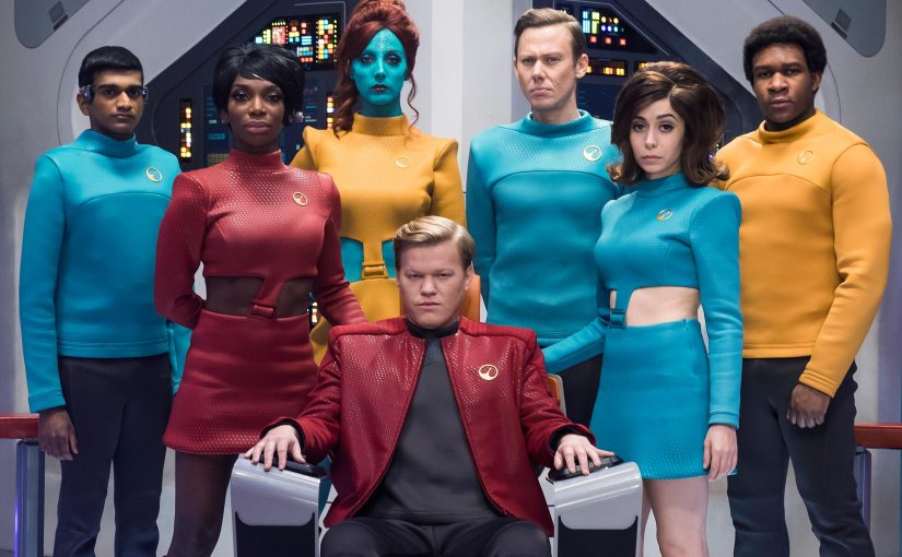 The Definitive and Correct Ranking of all Black Mirror Episodes