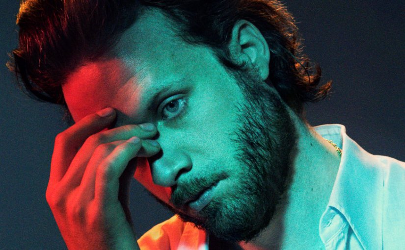 New Music: Father John Misty Releases Two Singles from Upcoming Album