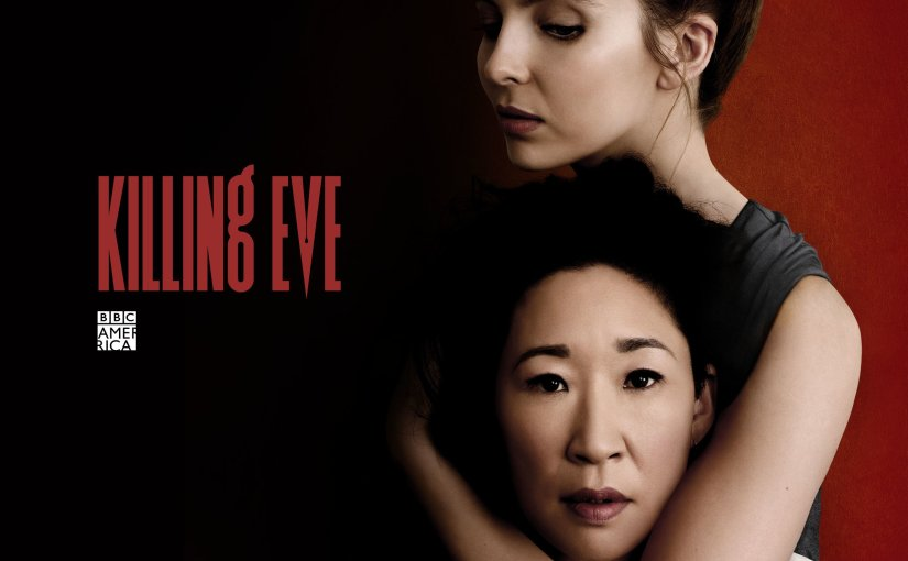The Best Show on Television: Killing Eve