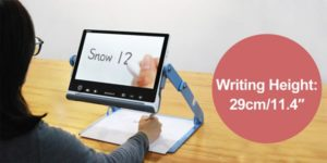 Snow 12 Portable Video Magnifier