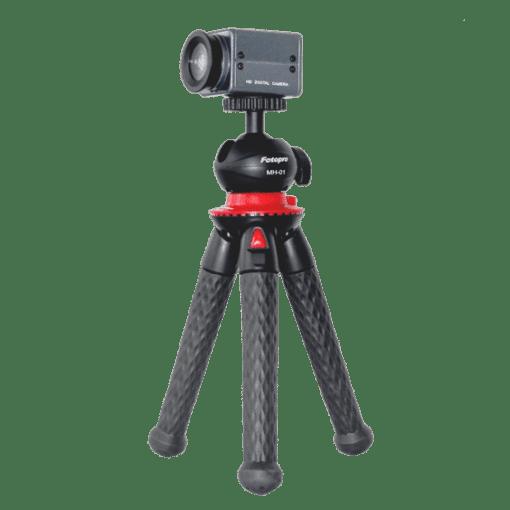 Snow 12 Optional Distance Camera 3