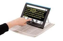 Optelec 10 HD Speech Read