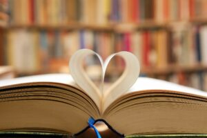 Bibliotherapy for the visually impaired