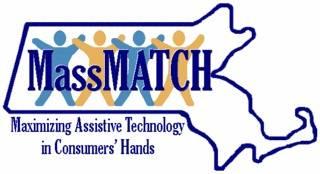 Mass Match Logo