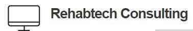 Rehabtech Consulting Logo
