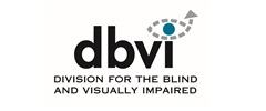 Vermont Division for the Blind and Visually Impaired Logo