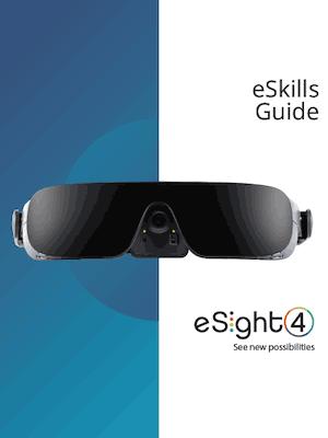 eSight 4 eSkills Guide