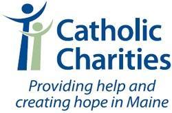 Catholic Charities Maine Logo