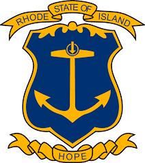 State of RI Logo